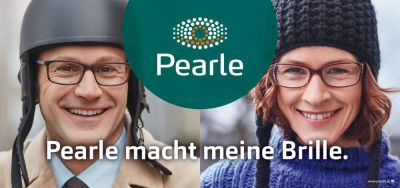Galerie: Pearle mit neuer Marketingstrategie