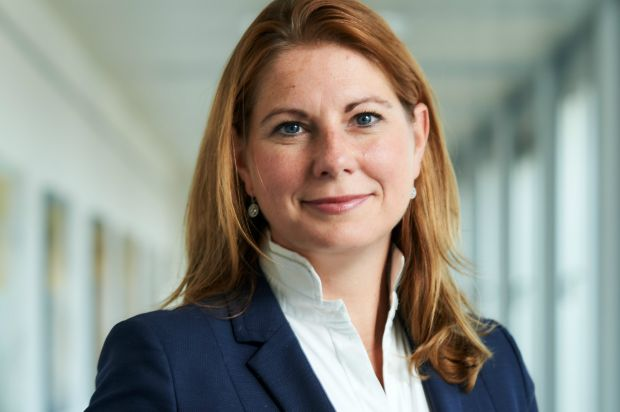 Simone Ruprechter ist neue Head of Digital Business Services Austria bei SAP.