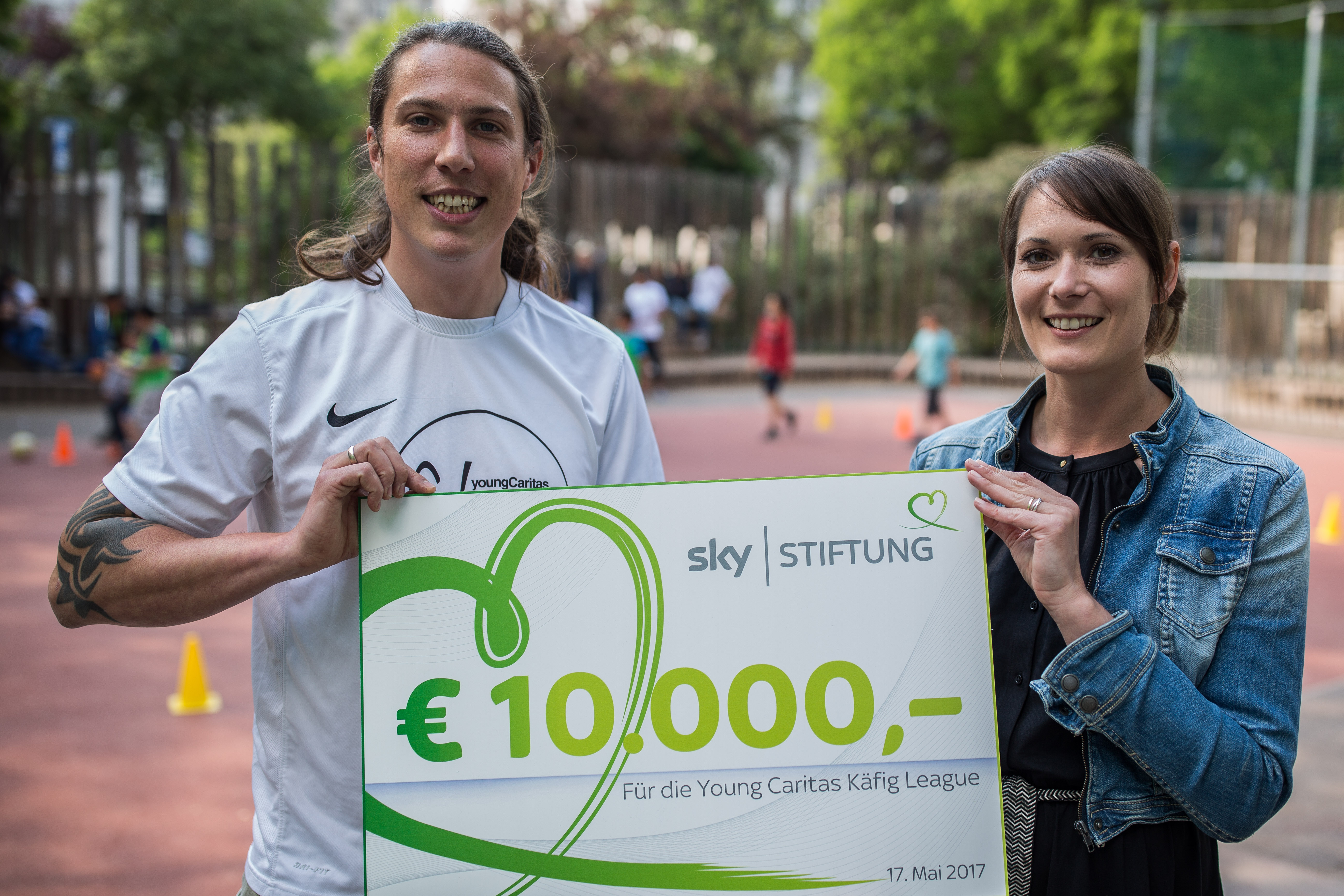 Sky Stiftung
