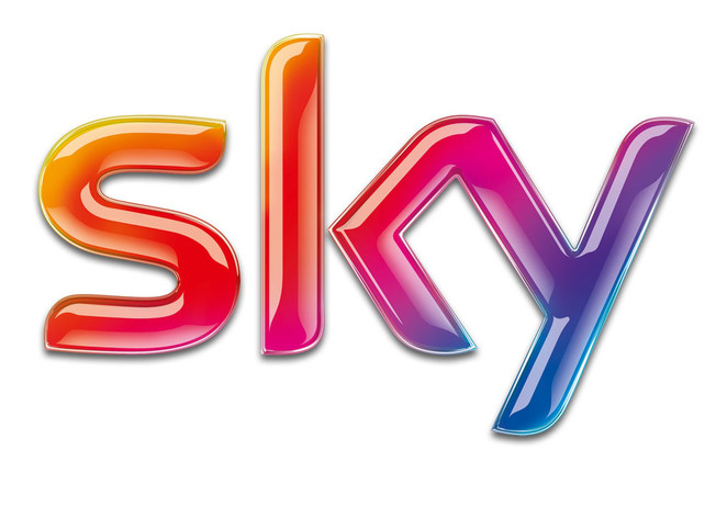 Sky Umsatz