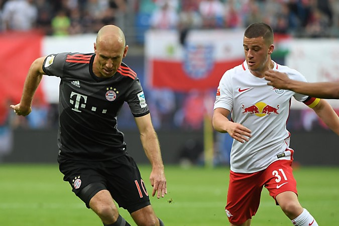 Bundesliga Freitagsspiele Im Tv