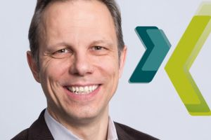 Robert Beer ist Country Manager von XING in Österreich. © XING