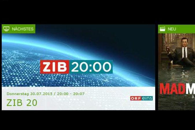 Fernsehprogramm Telekom