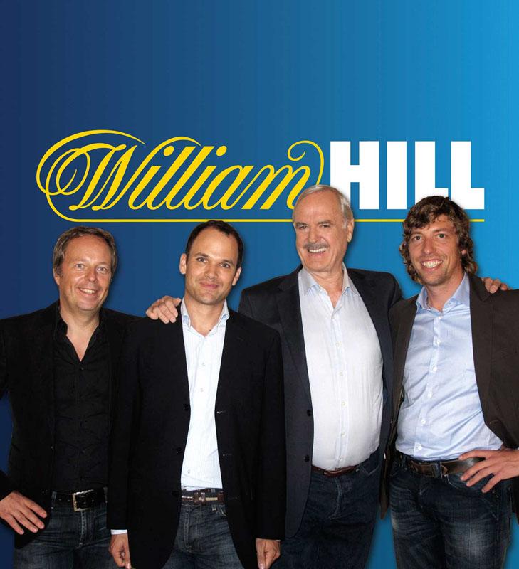 Willhelm Hill