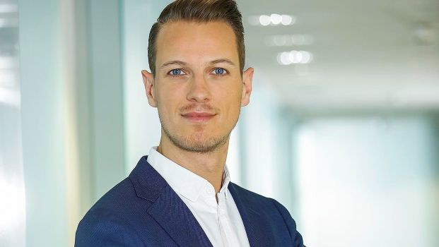 Benedikt Böcker, bislang Head of Marketing & Digital, ist neuer Marketing Director von McDonald's Österreich