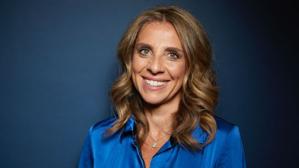 Nicola Mendelsohn, Vice President EMEA (Europe, the Middle East and Africa) Facebook