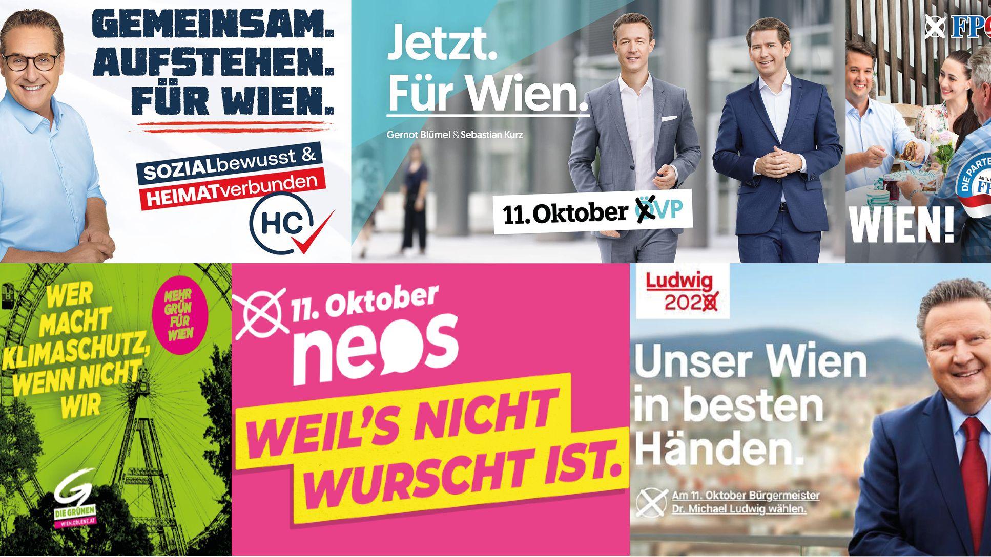 Wahlen In Oberösterreich