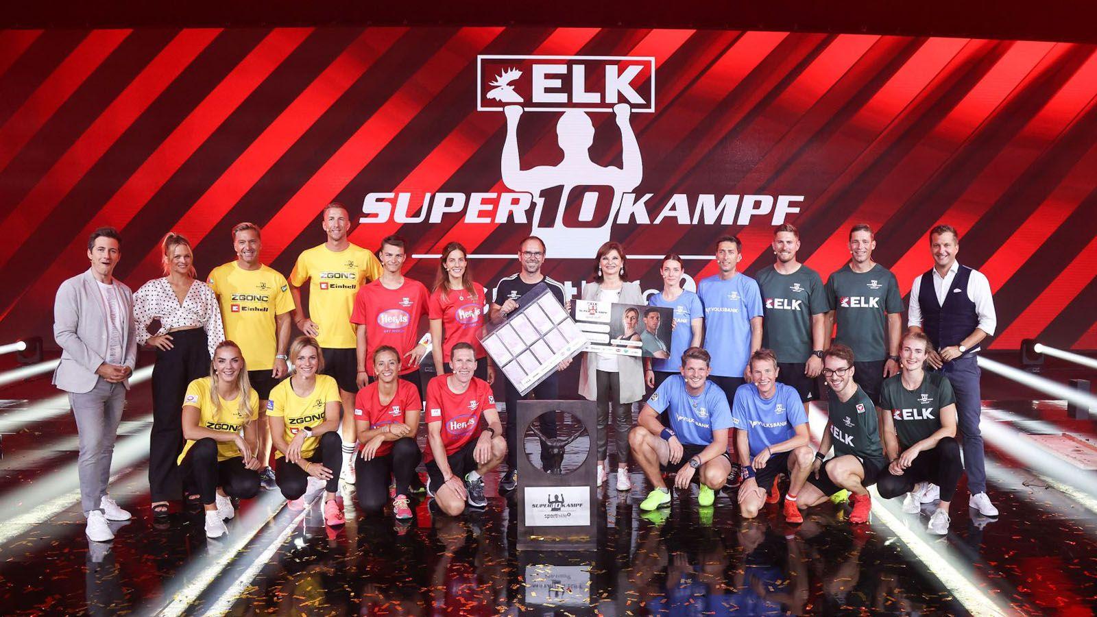 TV-Present: [m]Studio und ORF produzieren ELK Super10Kampf